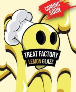 Treat Factory E-Juice