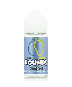 rounds blue mango vape juice