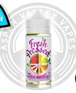 Fresh Pressed Pink Parfait Vape Juice