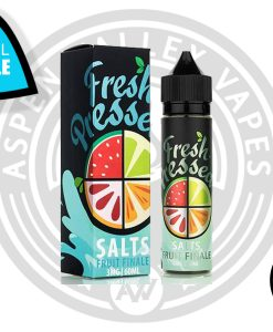 Fresh Pressed Salts Fruit Finale Vape Juice