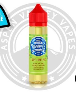 Mamas Key Lime Pie Vape Juice