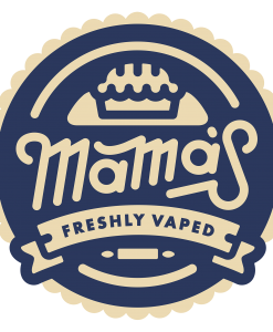 Mama's Freshly Vaped