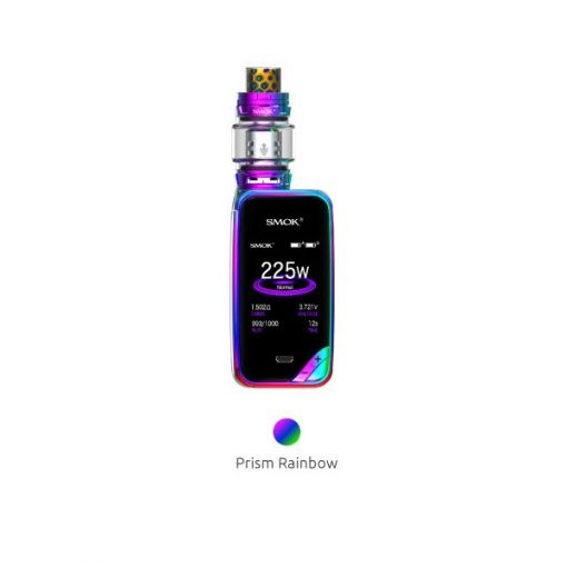 smok xpriv rainbow edition