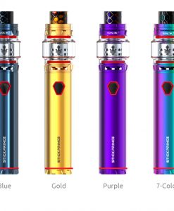 smok stick prince color options