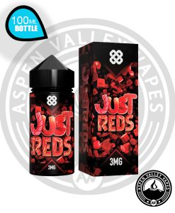 ALT ZERO Just Reds Vape Juice