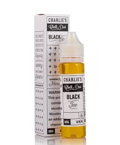 Charlie's Chalkdust Black Ice 60mL