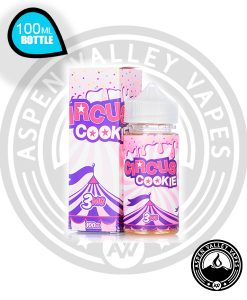 Circus Cookie E-Juice