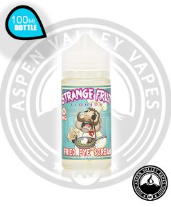 Strange Fruit Liquids Fried Eye Scream Vape Juice