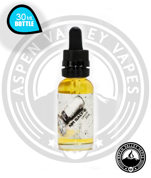 Mr Salt E Cannoli Vape Juice