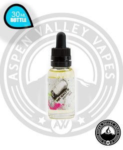 Mr Salt E Grapple Berry Vape Juice