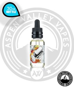 Mr Salt E Orange Mango Guave Ice Vape Juice