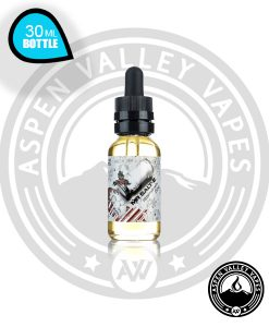 Mr Salt E Peppermint Patty Vape Juice