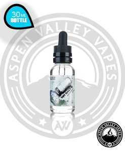 Mr Salt E Razzlemelon Vape Juice