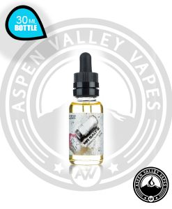 Mr Salt E Strawberry Funnel Cake Vape Juice