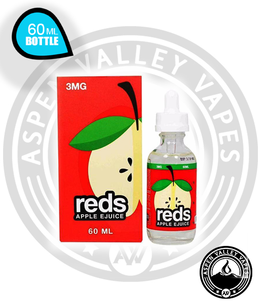 Reds Apple Vape Juice