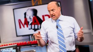 Jim Cramer on the Growing Vaping Industry