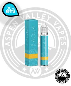 Aqua Salts Flow Vape Juice