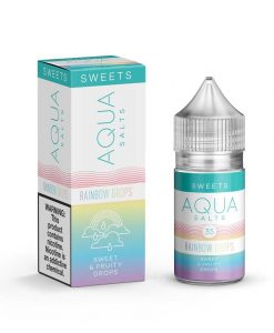 Aqua Salts Rainbow Drops
