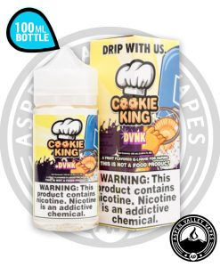 Cookie King DVNK 100mL Unicorn Bottle