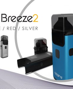 aspire breeze 2 colors