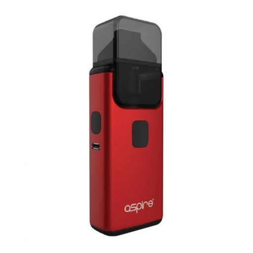 aspire breeze 2 red