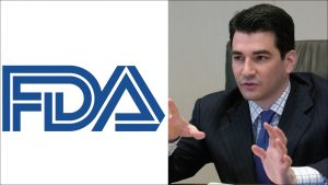 FDA Gottlieb