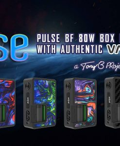 vandy vape pulse 80w regulated squonker