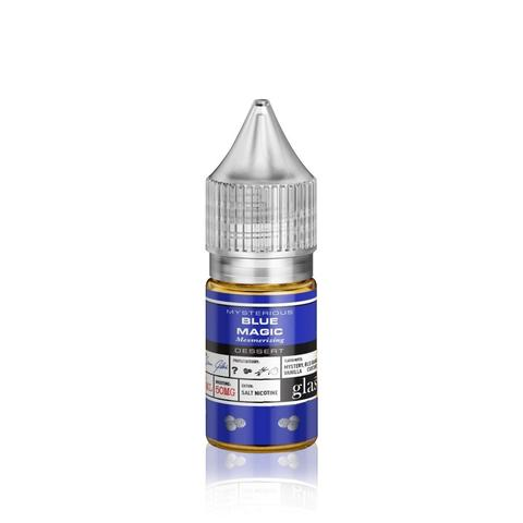 Basix Blue Magic Salt E-Liquid By Glas