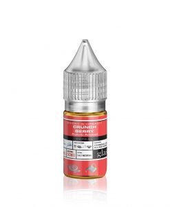Basix Crunch Berry Salt E-Liquid By Glas