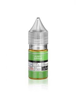 Basix Juicy Apple Salt E-Liquid By Glas