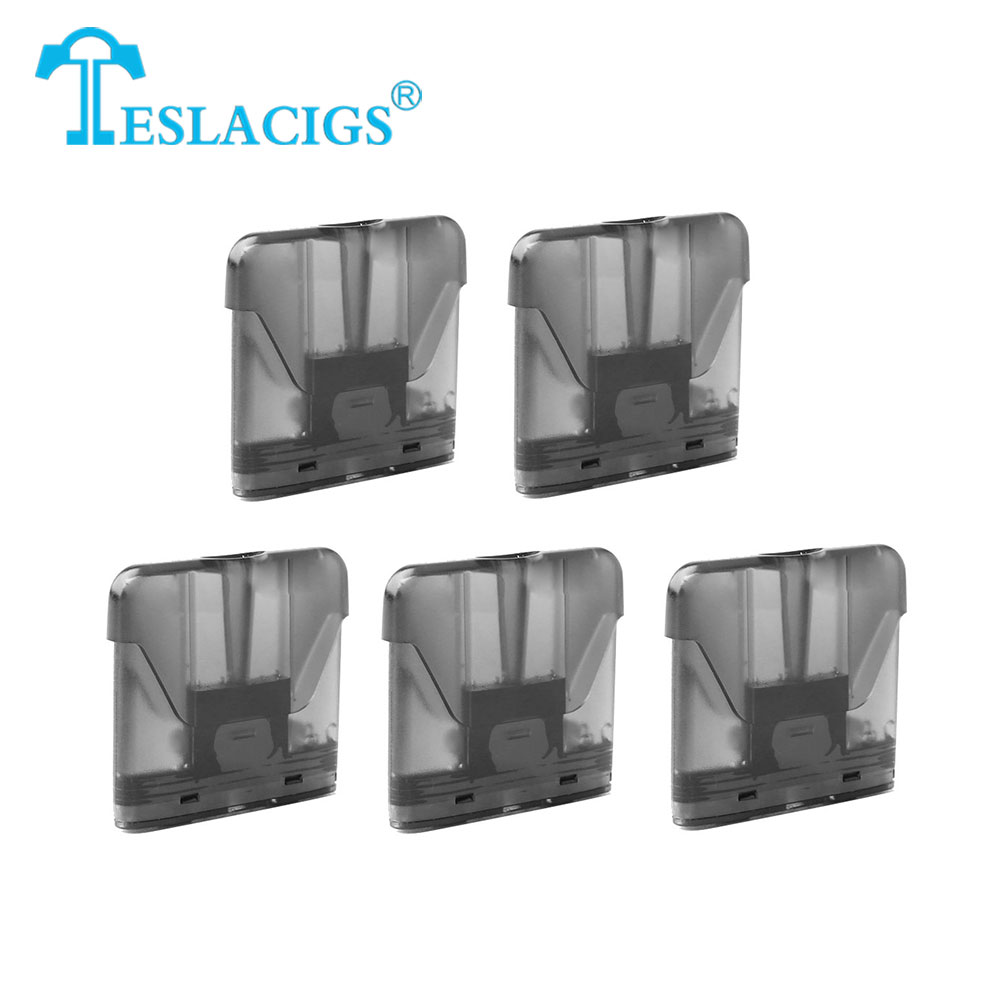 teslacigs sliver replacement pods