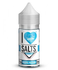I Love Salts-Pacific Passion