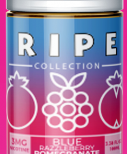 Ripe Collection Blue Razzleberry Pomegranate