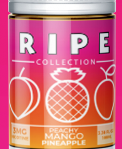 Ripe Collection Peachy Mango Pineapple