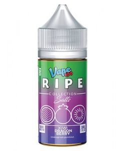 Ripe Collection Salt Kiwi Dragon Berry