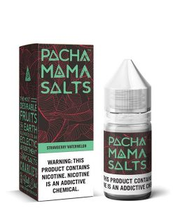 Pachamama Salts Strawberry Watermelon