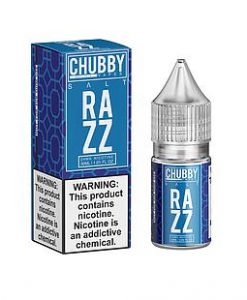 Chubby Bubble Salts Razz