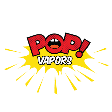 Candy POP! by POP! Vapors